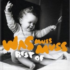 Wass Muss Muss-Best of Herbert Grönemeyer [Import] [Audio CD]