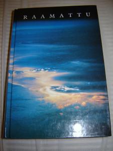 Finn Finnish Bible - Raamattu [Hardcover] by Finn Bible Society