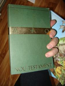 Catalan New Testament / NOU TESTAMENT Biblia Catalana / traduccio interconfes...