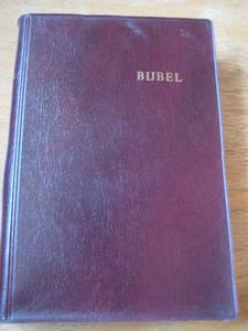 Dutch Bible Holland / Bijbel : vertaling in opdracht van Nederlands Bijbelgenootschap, bewerkt door de Daartoe Benoemde Commissies