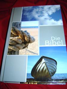German Bible / Die Bibel: Elberfelder Übersetzung, Taschenbibel, Die Heilige Schrift