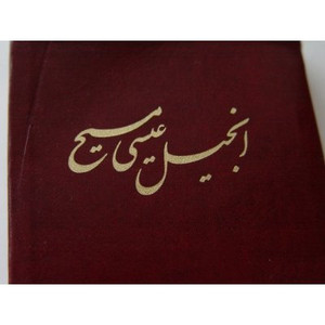 Persian New Testament [Leather Bound] by Elam