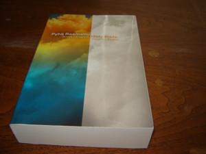 Finnish - English Bilingual Bible / Pyha Raamattu Suomi - Englanti / Mirror Translation