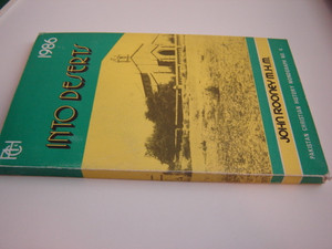 Pakistan Christian History Monograph No. 4 - Into Deserts - A history of the ...