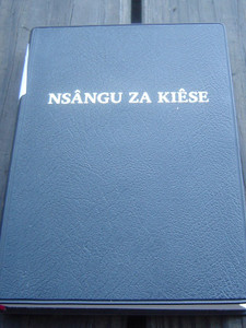 Nsangu Za Kiese / Lari language New Testament