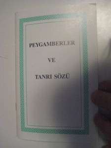 Seyhler, muritler ve yalanci peygamberler (Turkish Edition)