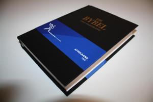AFRIKAANS BIBLE 1983 / DIE BYBEL / 1983-vertaling (met herformulerings)