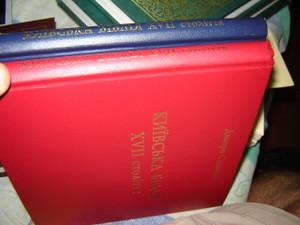 THE KYIVAN BIBLE of the XVII-th century / Ukrainian Bible Society Kyiv - 2001