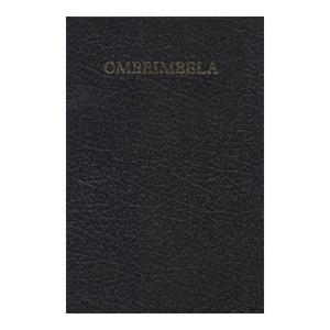 Ombeimbela - Herero Bible - 1987 Translation [Hardcover]