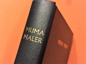 Muma Maler - Luo Bible / Kenya Africa