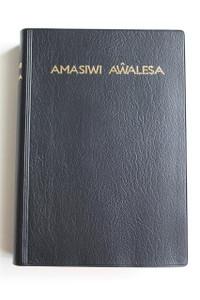 Lamba Bible / OV52 / Amasiwi Awalesa / Aali-mo Nekualayana Kwakale and Nekula...