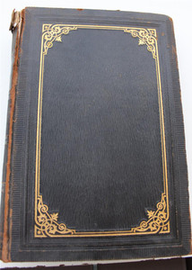 Hungarian Bible / Szent Biblia Szent Iras / Karoli Gaspar / Printed in 1923