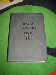 Bala Luk Do' LUN BAWANG BIBLE / Buri' Lun Bawang luk titen Buri' Lun Dayeh Te...