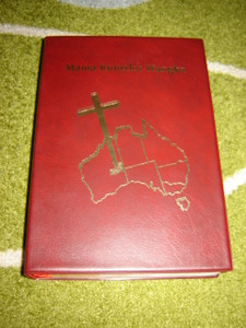 Aboriginal Bible - Mama Kuurrku Wangka - Father God's Word / Ngarnmanytjatjan...