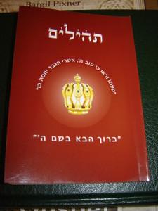 MESSIANIC PSALMS in Modren Hebrew / MESSIANIC PROPHECIES HIGHLIGHTED / Hebre...
