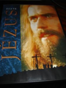 Jezus Elete / The Jesus Film in Hungarian DVD / Sinkovits Imre [DVD] (2008)