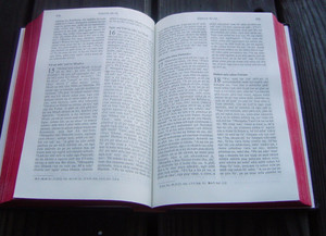 Bamum language BIBLE / Bamum Bibel / (Shpamom), or in its French spelling Bamoun