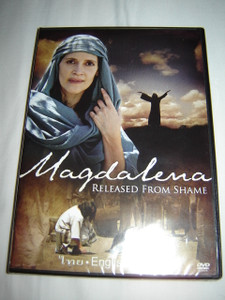 Magdalena Relased from Shame in Thai, English, or Mandarin Audio Languages