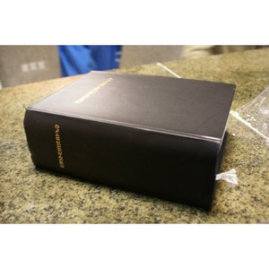Armenian Bible From the Armenian Church in Tehran Iran, Large Size [Hardcover]
