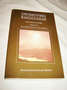 Hiligaynon New Testament and Psalms / Ang Bang-o nga Kasugtanan kag Mga Salmo
