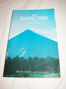 Bikol New Testament with Psalms BVP 360 P / An Bagong Tipan Asin Mga Salmo