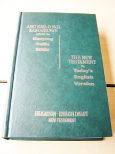 Hiligaynon - English Diglot Bilingual New Testament / HPTEV 263
