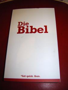German Bible / Die Bibel - (Das Alte Testament - Gute Nachticht Bibel)