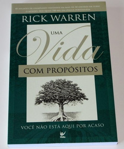 Portuguese Purpose-driven Life: What on Earth Am I Here For? [Paperback]