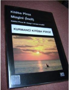 MP3 New Testament Kurdish Kurmanji Dialect / Zaravaye Kurmanci / Peymana Nu I...