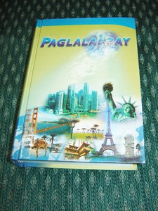 Tagalog - Overseas Filipino Worker Bible by American Bible Society