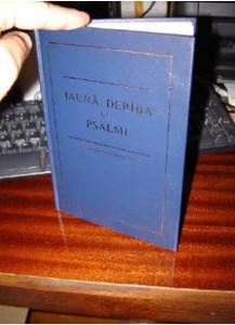 Latvian New Testament Jauna Deriba Un Psalmi / 1965. Gada Izdevuma Revidetais...