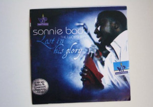 Christian Cd From Ghana / Sonnie Badu The Worshiper / Lost in His glory / Bab...