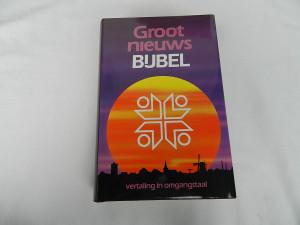 Groot Nieuws Bijbel-FL (Dutch Edition)