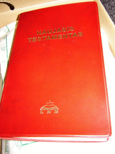 Lithuanian New Testament 2010 / Naujasis Testamentas
