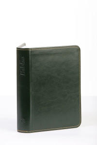 Hungarian Bible / Ujonnan Revidealt Karoli-Biblia 2011 Sotet Zold