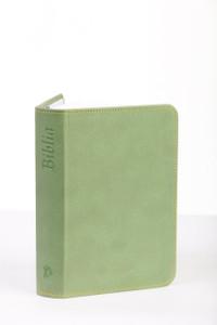Hungarian Bible / Ujonnan Revidealt Karoli-Biblia 2011 Zold varrott
