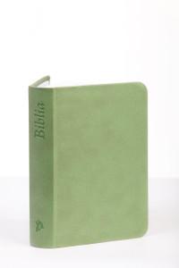 Hungarian Bible / Újonnan Revideált Károli-Biblia 2011 Green