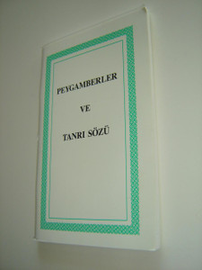 The Prophets and the Word TURKSIH Edition / Peygamberler Ve Tanri Sozu