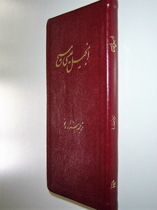 Persian New Testament / Farsi New Testament / New Millennium Version