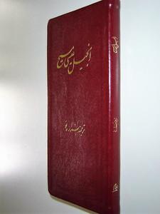 Persian New Testament / Farsi New Testament / New Millennium Version