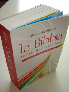Italian Bible / Parola del Signore La Bibbia Interconfessionale