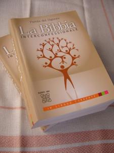Italian Study Bible / Parola del Signore La Bibbia Traduzione Interconfessionale in Lingua Corrente Per La Lettura