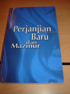 Malay New Testament and Psalms / Malaysia Perjanjian Baru dan Mazmur