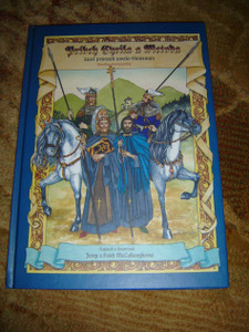 Cyril and Methodius Illuminators of the Slavs SLOVAK language Edition / Pribeh Cyrila a Methoda ktori priniesli svetlo Slovanom