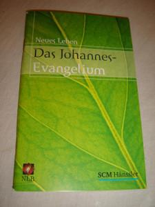 German Gospel of John / Das Johannes-Evangelium / Neues Leben NLB