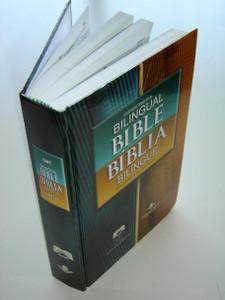 Brazilian Portuguese - English Bilingual Bible / Portuguese - Nova Traducao na Linguagem de Hoje (NTLH)