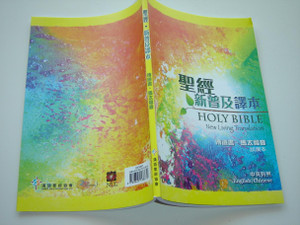 Ecclesiastes and the Gospel of Matthew / Chinese - English Bilingual Edition / CNLT - New Living Translation / Chinese New Living Translation