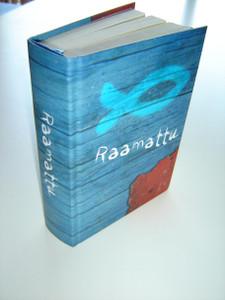 Finnish Small Bible - Pyha Raamattu / 1992 translation / Fish Cover by Suomen Bible Society