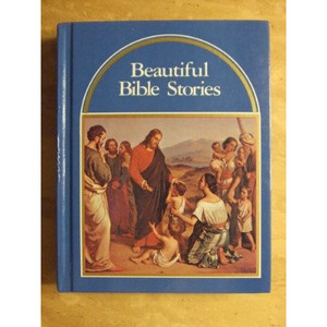 Beautiful Bible Stories by Martin, Patricia Summerlin