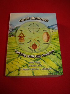 Talking with the Himalayan Hill Peoples / ENGLISH - LIMBU - RAI - GURUNG - MAGAR - NEWAR - TAMANG Pocket Phrase Book